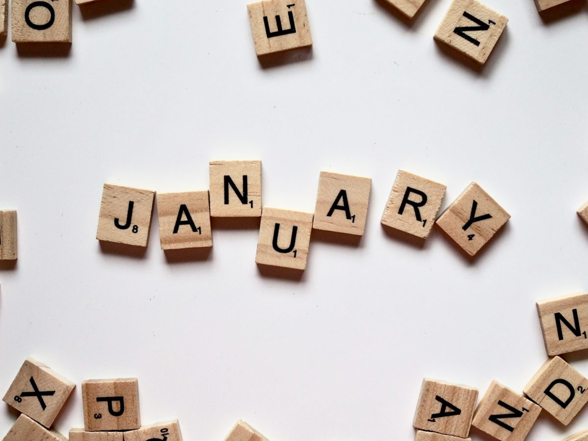 January PR campaign